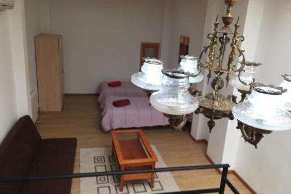 Apartamento Ramon y Cajal - фото 9