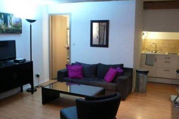 Appartement Quartier Saint-Pierre - фото 31