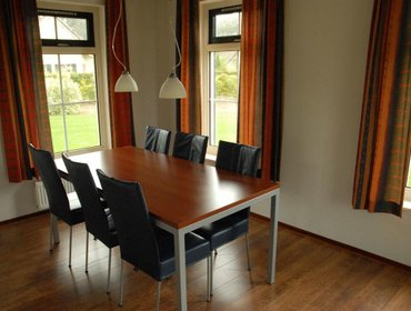 Guesthouse Holiday home Landgoed Eysinga State 1