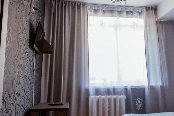 Комнаты «Бархат на Смолина» - фото 34