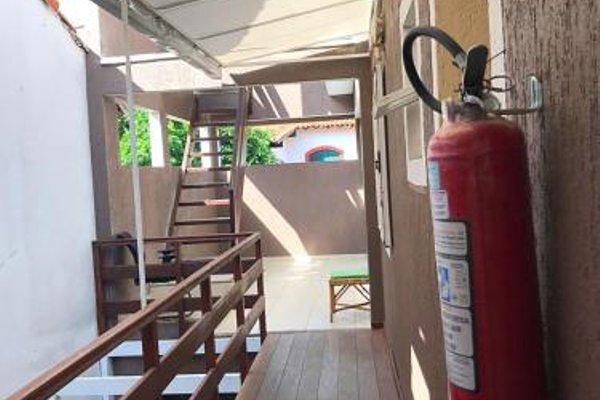 Hostel Caravela - 11