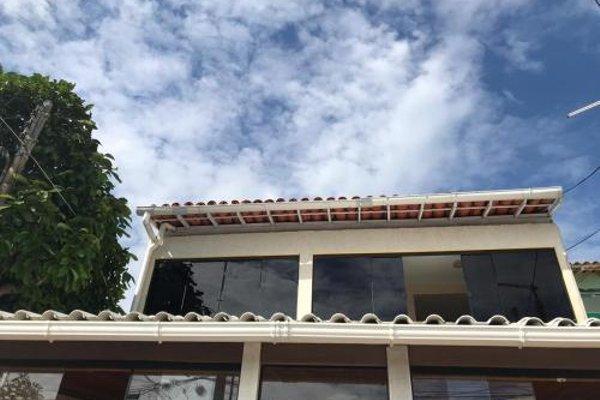 Hostel Caravela - 22