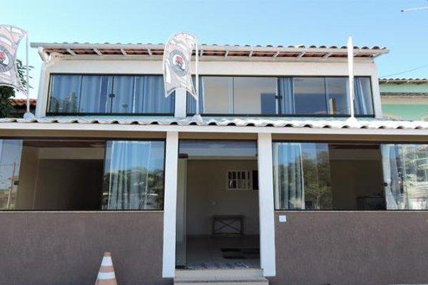 Hostel Caravela - 23