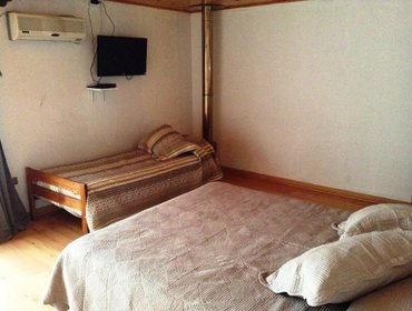 Гестхаус Hostal Chilelindo