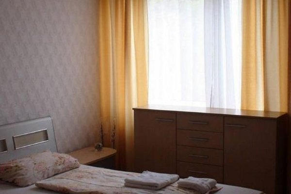 ProFair Private Apartments & Rooms near Messe - room agency - 14