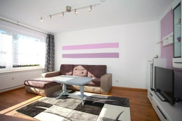 ProFair Private Apartments & Rooms near Messe - room agency - 5