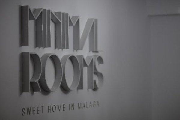 Minimal Rooms - фото 18