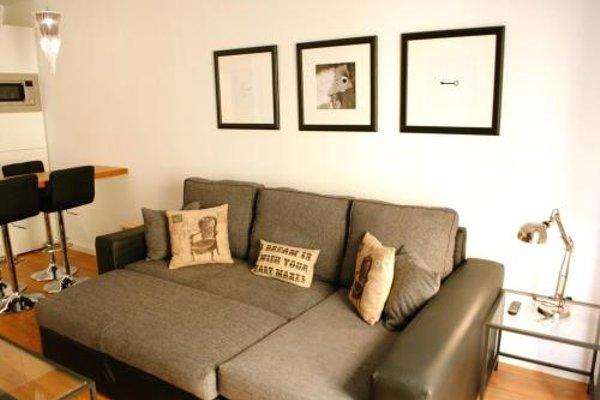 Minimal Rooms - фото 6