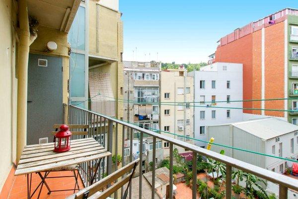 Apartment Montjuic - фото 11