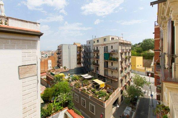 Apartment Montjuic - фото 13