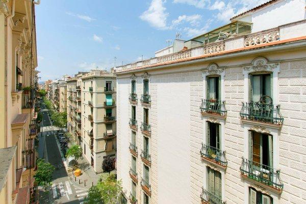 Apartment Montjuic - фото 14