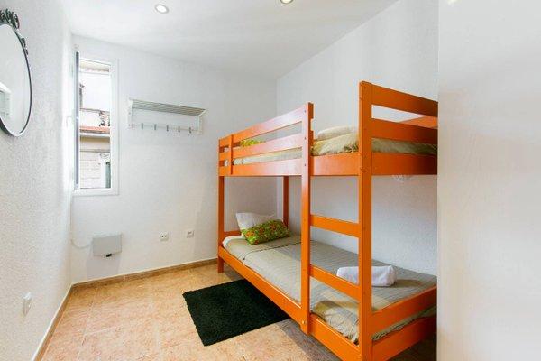 Apartment Montjuic - фото 3