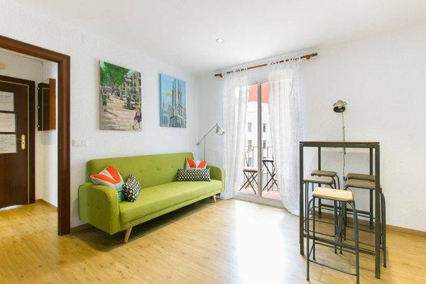 Apartment Montjuic - фото 4