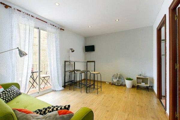 Apartment Montjuic - фото 6