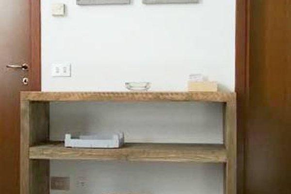 Appartamento Oscasali - фото 18