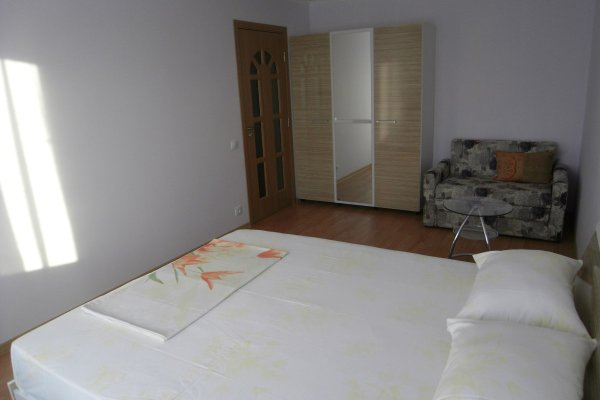 Modern Apartment - 10