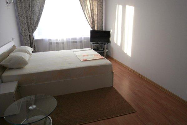 Modern Apartment - 11