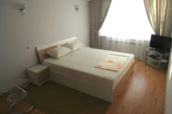 Modern Apartment - 4