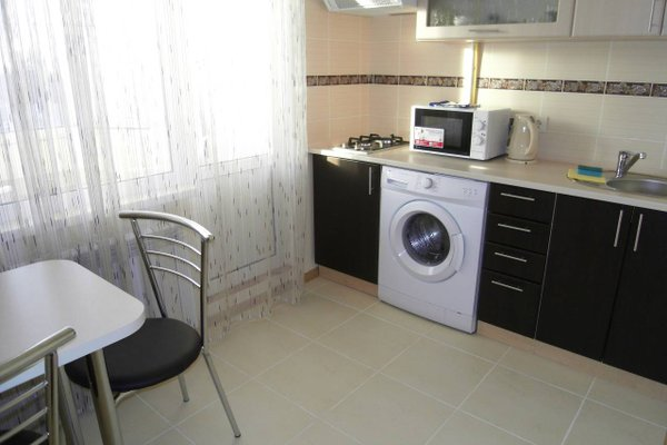 Modern Apartment - 6