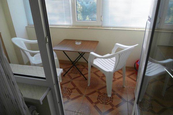 Modern Apartment - 7