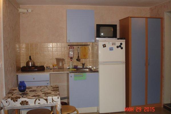 Гостевой дом на Пятигорской - фото 11