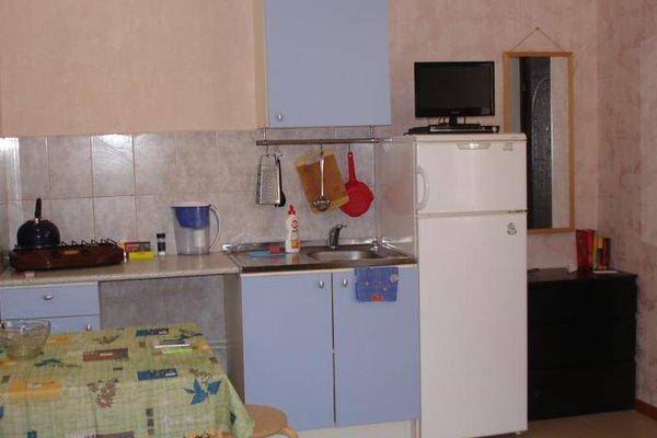 Гостевой дом на Пятигорской - фото 12