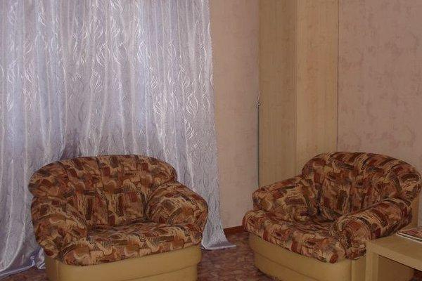 Гостевой дом на Пятигорской - фото 17