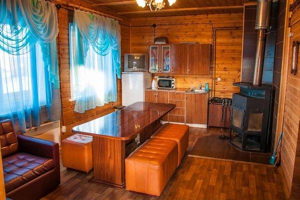 Гостевой Дом Баяр - 13