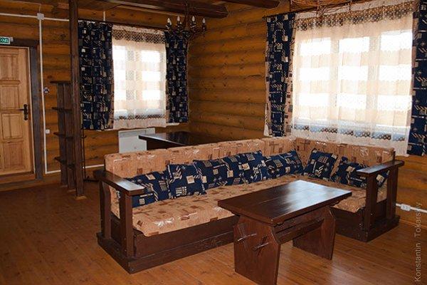 Гостевой Дом Баяр - 17