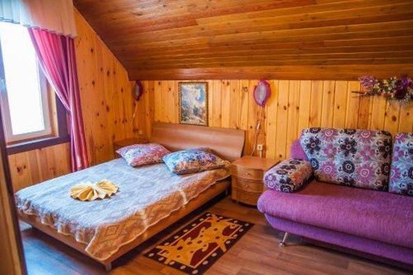 Гостевой Дом Баяр - 3