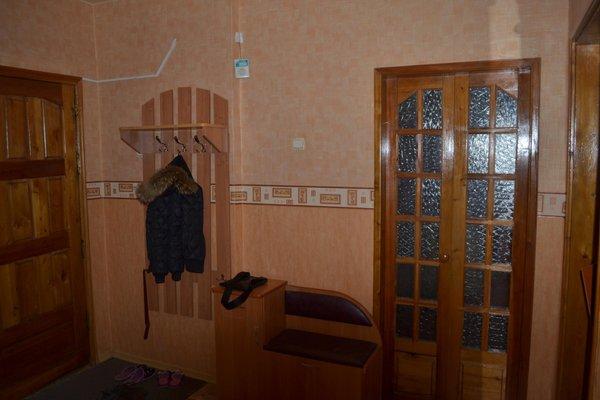 Хостел «Как дома» - фото 14