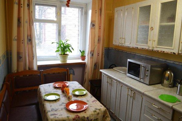 Хостел «Как дома» - фото 16