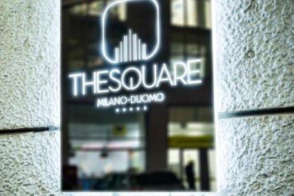 The Square Milano Duomo - фото 14