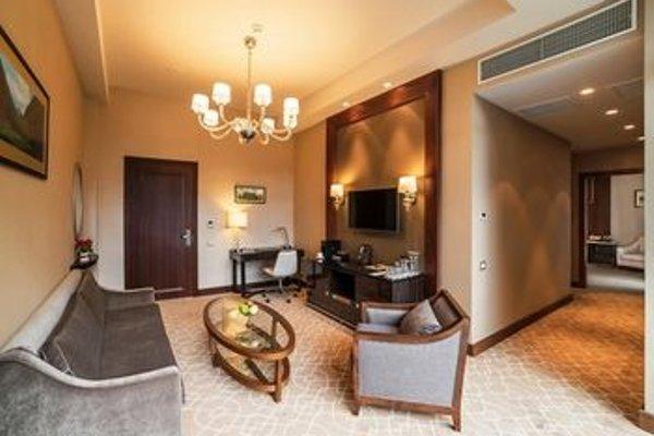 Отель Rixos Borjomi - фото 13