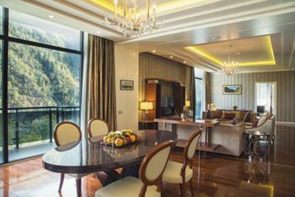 Отель Rixos Borjomi - фото 14