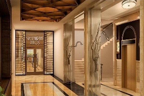 Отель Rixos Borjomi - фото 17