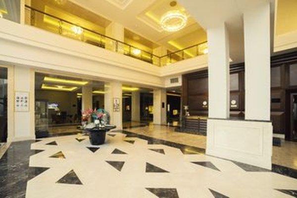 Отель Rixos Borjomi - фото 18