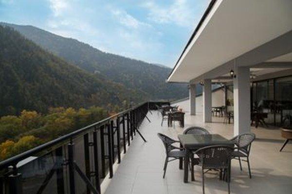 Отель Rixos Borjomi - фото 21