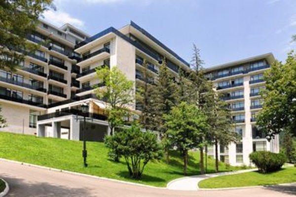 Отель Rixos Borjomi - фото 22