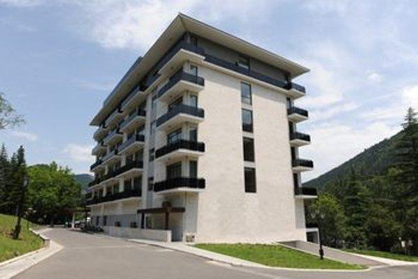 Отель Rixos Borjomi - фото 23