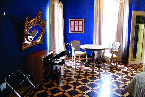 Castelo de Itaipava Eventos, Hotel e Bistro - фото 12