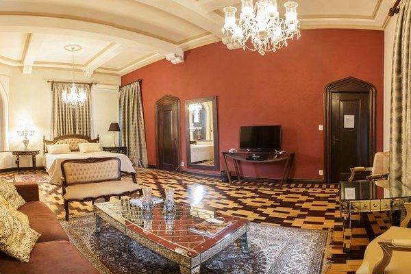 Castelo de Itaipava Eventos, Hotel e Bistro - фото 14