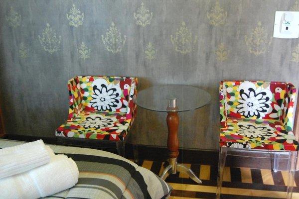 Castelo de Itaipava Eventos, Hotel e Bistro - фото 6