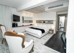 The Ciao Stelio Deluxe Hotel (Adults Only) фото 2