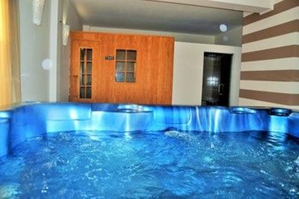Rohanou Beach Resort - 18