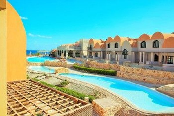 Rohanou Beach Resort - 20