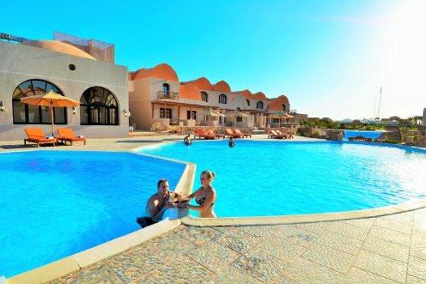 Rohanou Beach Resort - 21