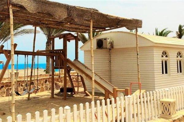Rohanou Beach Resort - 22