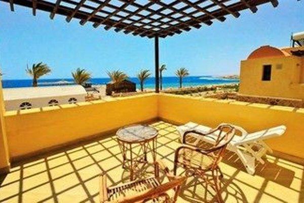 Rohanou Beach Resort - 23