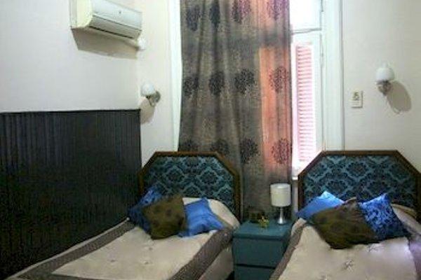 Blue Bird Hostel Cairo - 4